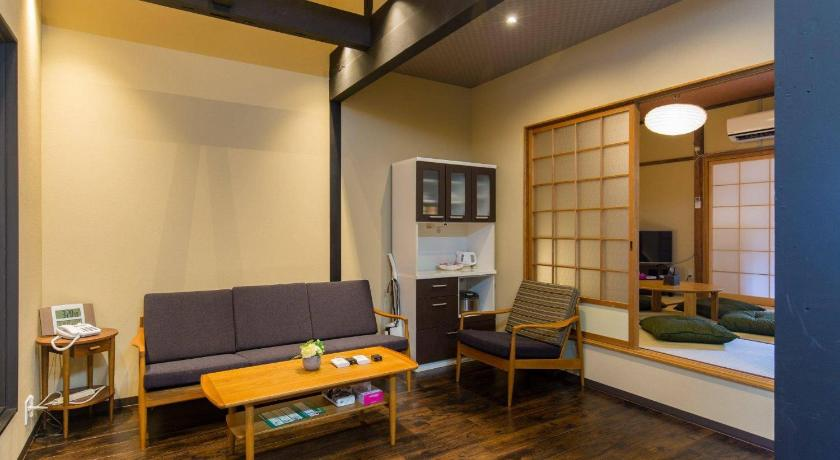 Funkey Traditional Japanese Style Apartment in Kyoto - Kyōto ...