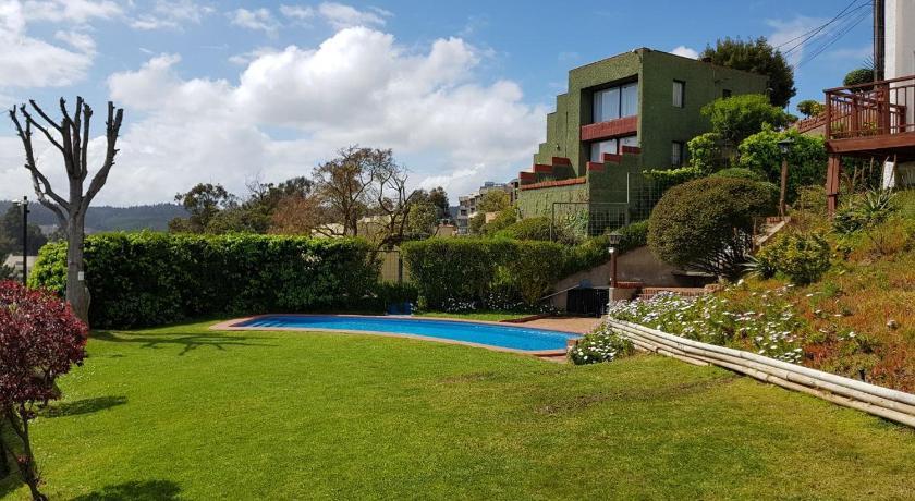 Condominio Jardin del Mar - Viña del Mar | Bedandbreakfast.eu