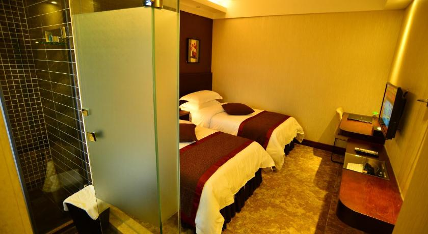 Double or Twin Room-Jingshe Lake Impression Resort Hotel