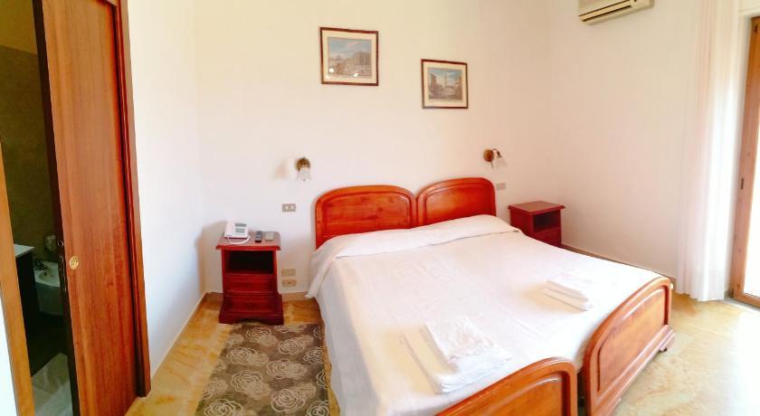 Reggio Di Calabria Calabria Italy Hotels And