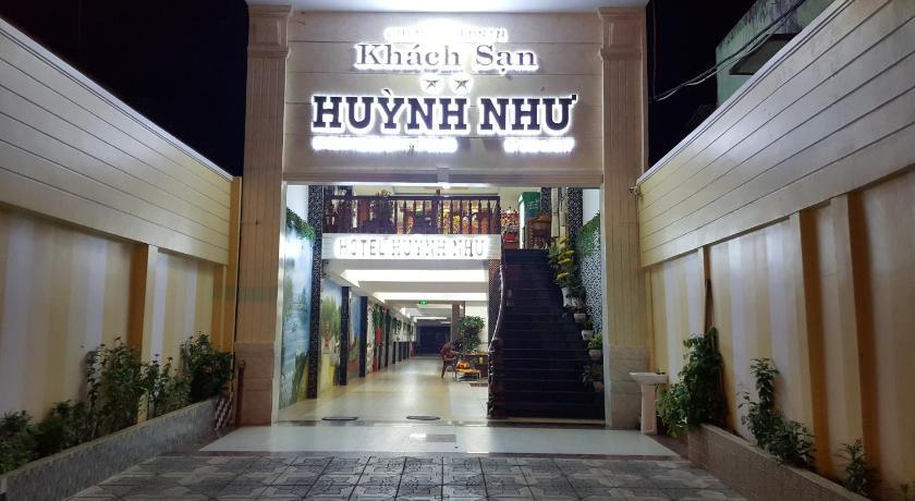 Huynh Nhu 2 Hotel