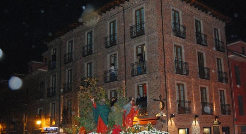 Hotel Q!H Centro León 36