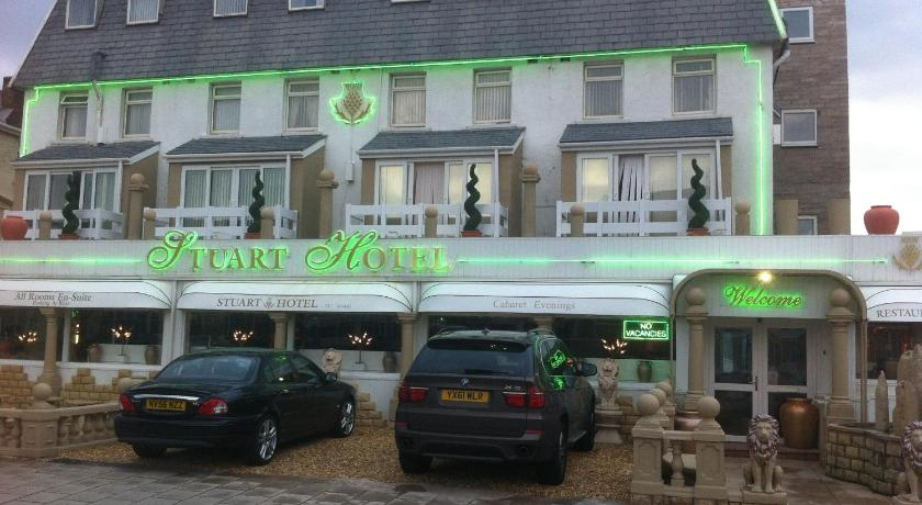 More About Stuart Hotel