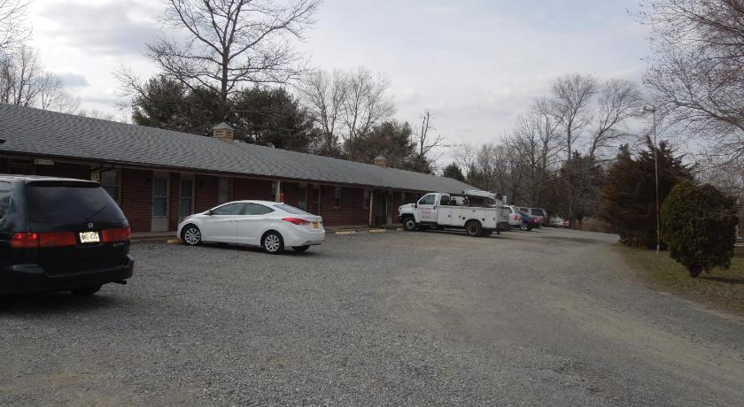 See all 25 photos Slumberland Motel Mount Holly