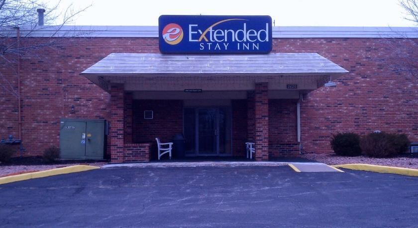 Extended Stay Inn of Kansas City
