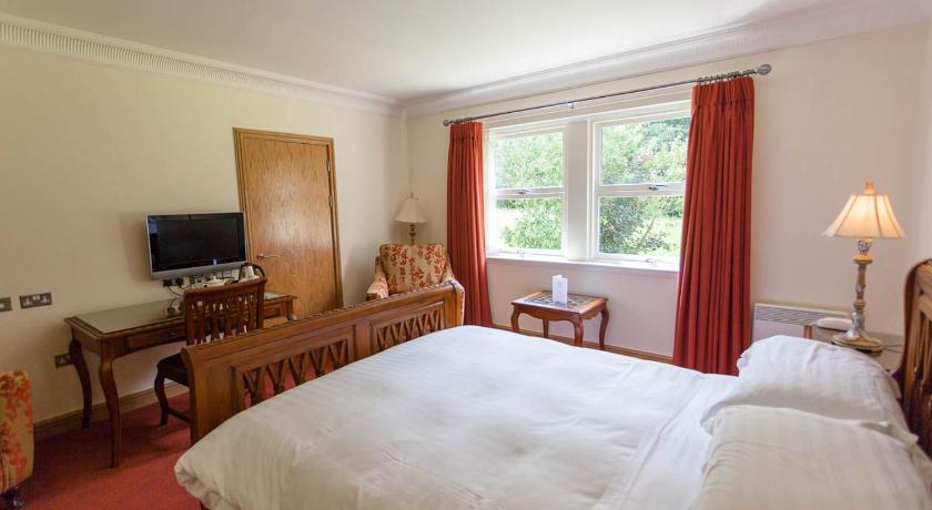 Double Room - Guestroom Woodland House Hotel