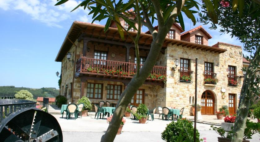 boutique hotels in cantabria  134