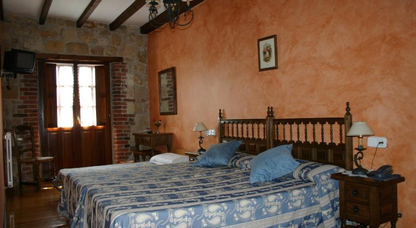 boutique hotels in cantabria  142
