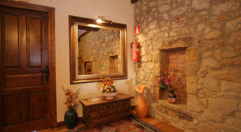 boutique hotels in cantabria  145