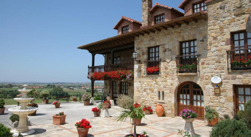 boutique hotels in cantabria  133