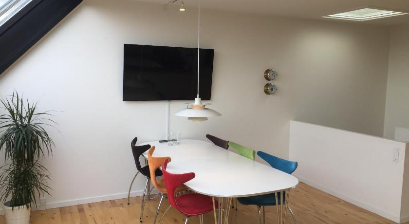 A big atelier apartment - Værløse | Bedandbreakfast.eu