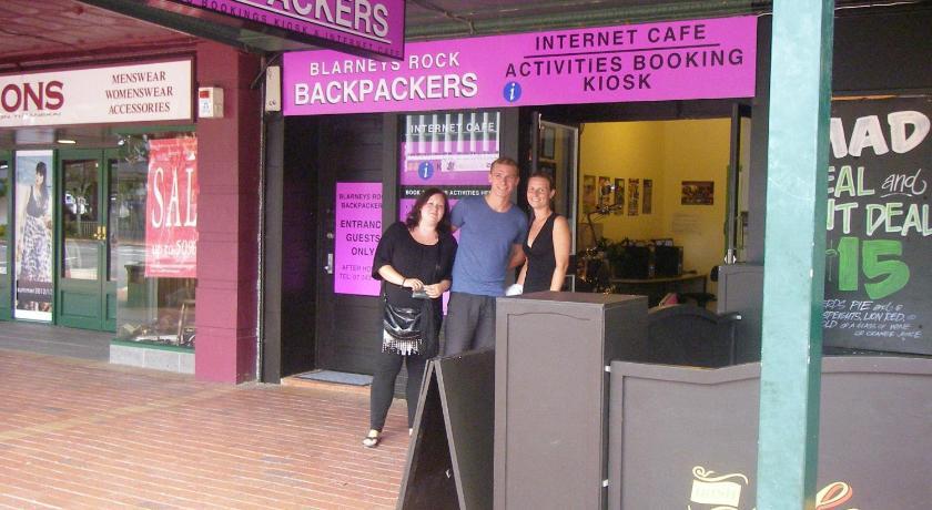 Blarney's Rock Backpackers   New Zealand Hotels Deals