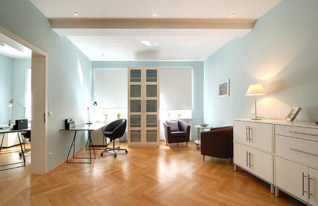 Premium City Apartment Adolf-Kolping-Strasse 16 Munich