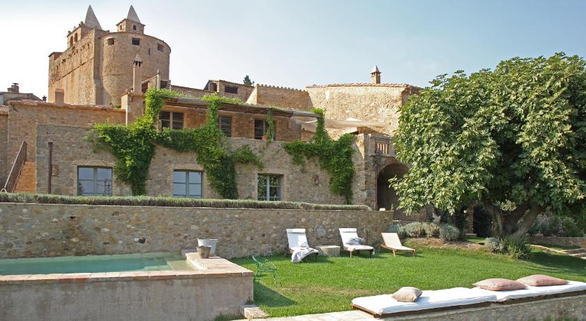 boutique hotels in catalonia  142