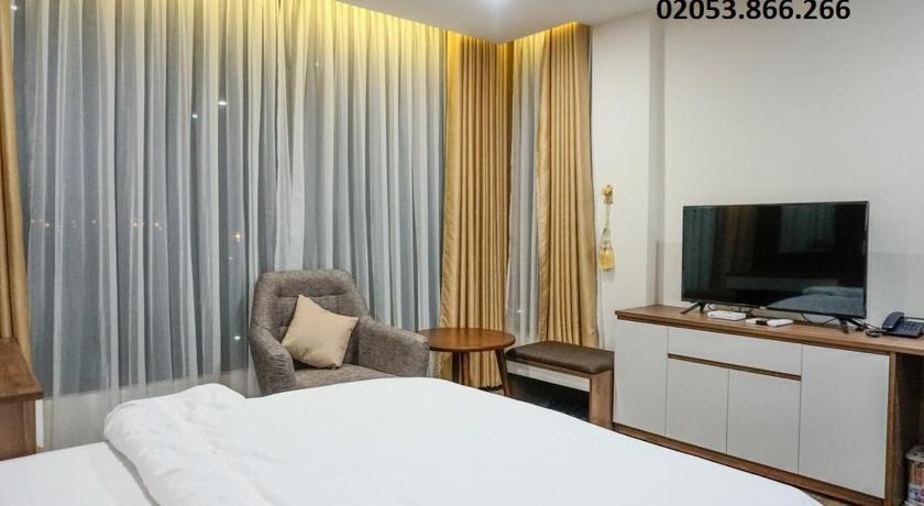 Thiên Phú Hotel