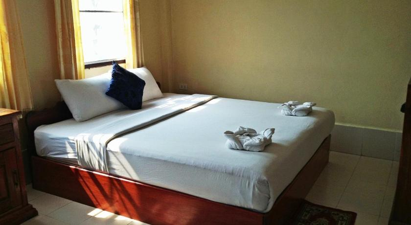 Douangvilay Guest House:
