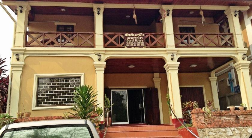 Hotel in Laos | Douangvilay Guest House