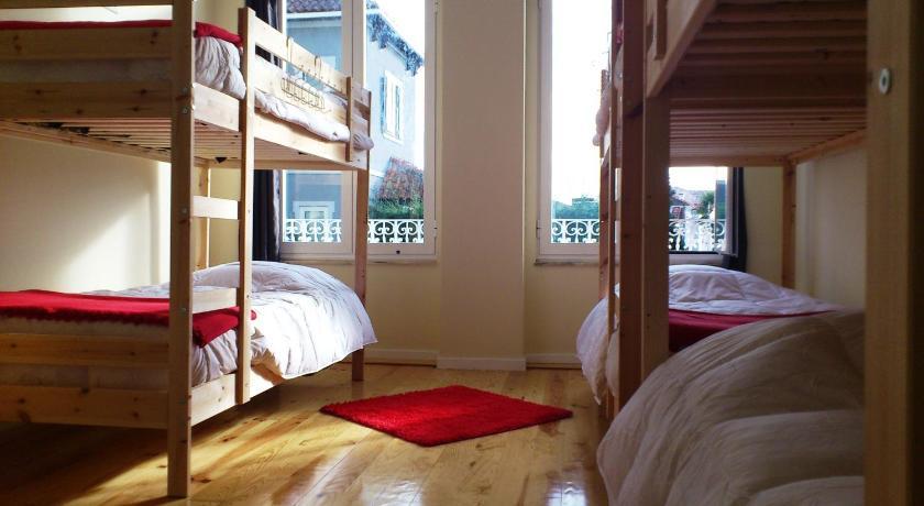 Antas Ville Guesthouse Rua da Vigorosa, 736 Porto