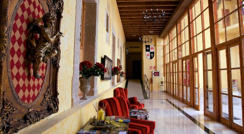 boutique hotels in burgos  153