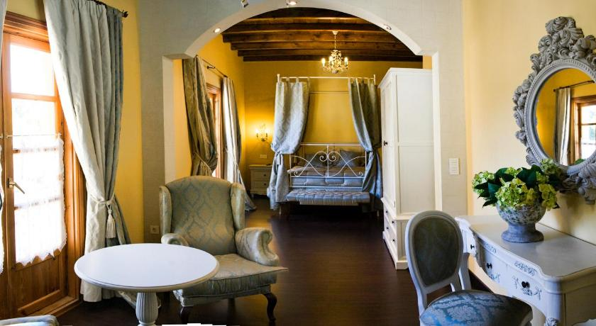 boutique hotels in burgos  165