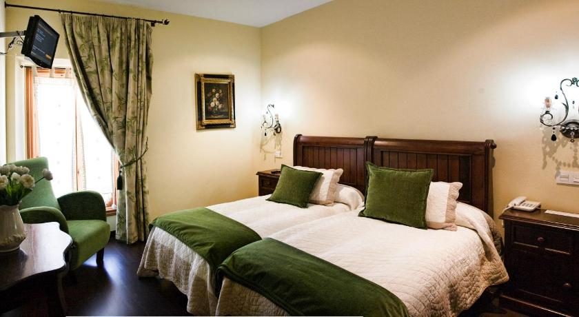 boutique hotels burgos provinz  187