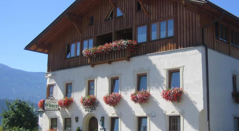 More about Gasthof Ebner