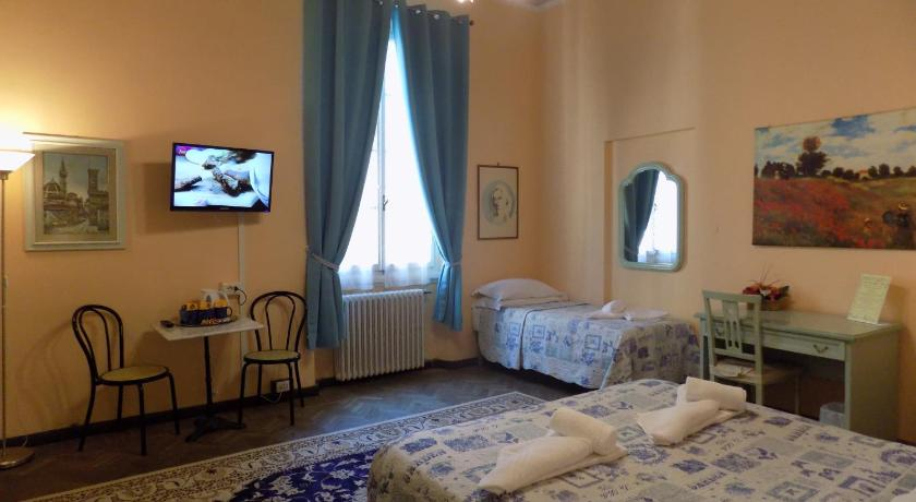 Soggiorno Pitti - Firenze | Bedandbreakfast.eu