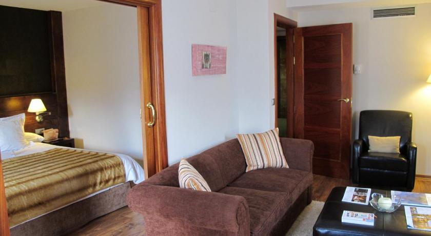 hoteles con encanto formigal en Huesca  Imagen 31