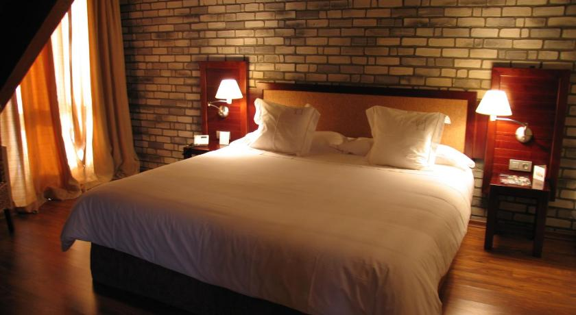 hoteles con encanto en huesca  91