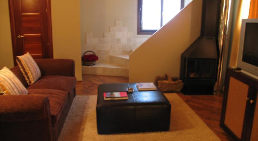 hoteles con encanto formigal en Huesca  Imagen 36