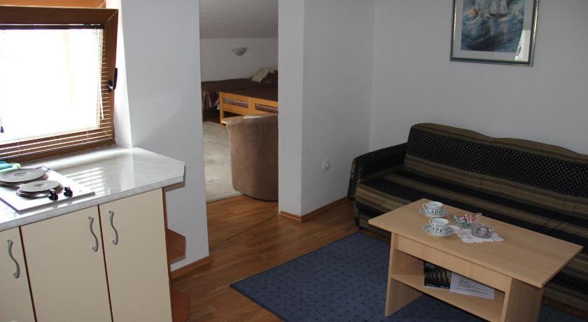 Apartments Konak Maršala Tita 125 Mostar