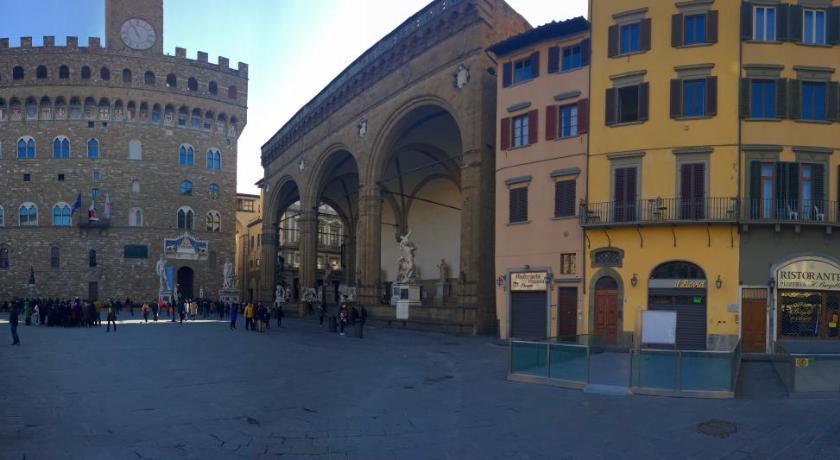 Soggiorno Antica Torre - Florenz | Bedandbreakfast.eu