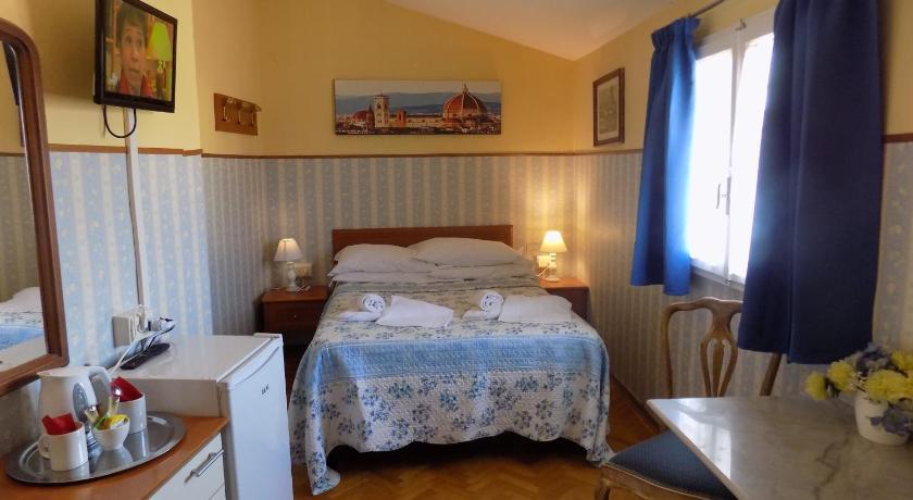 Soggiorno Pitti - Florence | Bedandbreakfast.eu