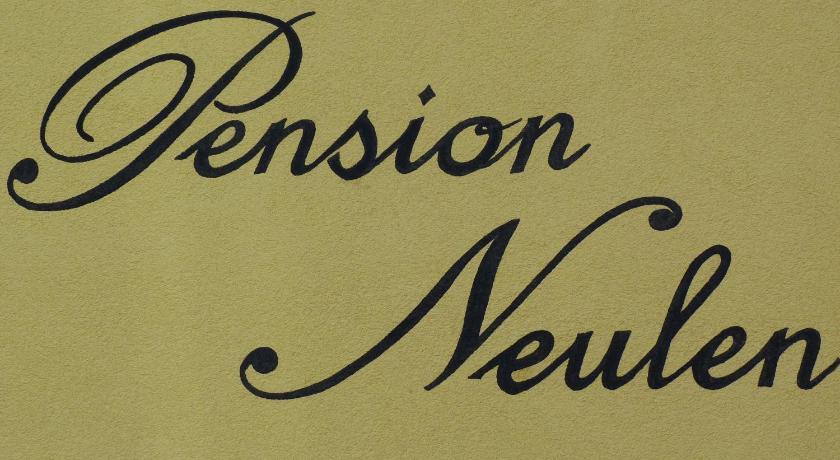 Pension Neulen Grafenhausener Strasse 18 Rust