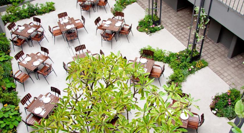 Flor De Mayo Boutique Hotel Spa Restaurant Cuernavaca