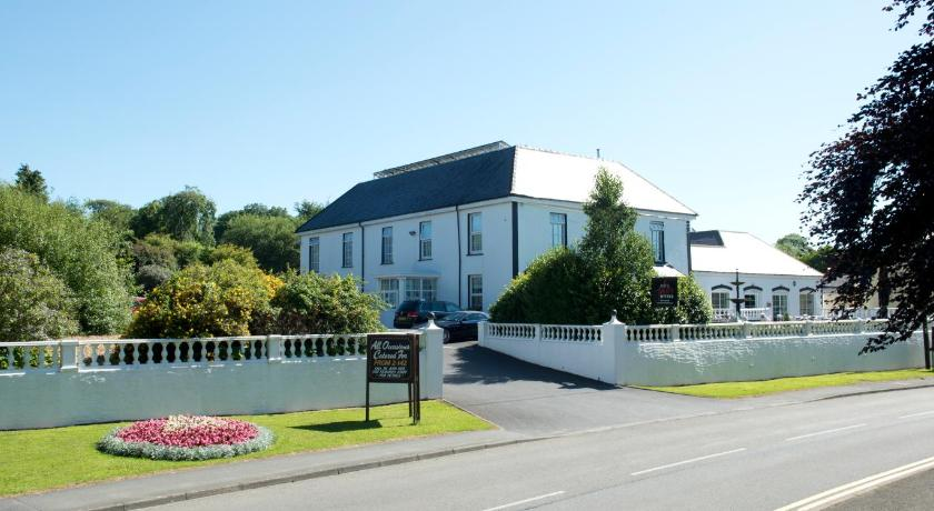 Hotel Plas Hyfryd Moorfield Road Narberth