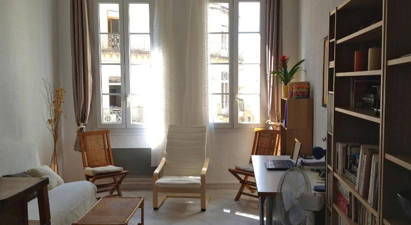 See all 18 photos Appartement Foch