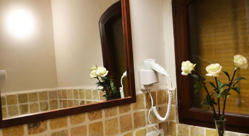 Hotel Galena Mas Comangau 35