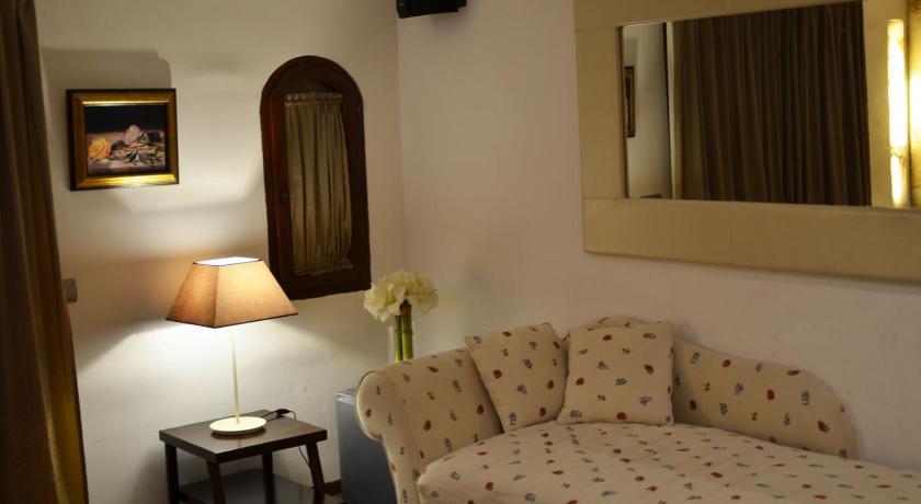 Hotel Galena Mas Comangau 47
