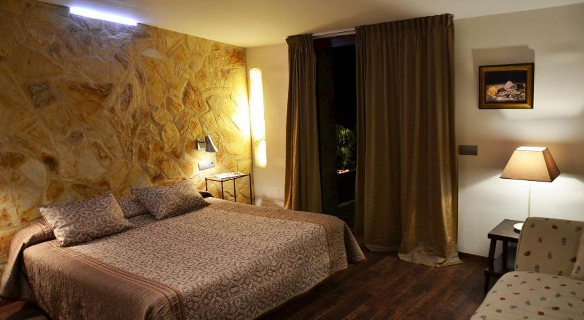 Hotel Galena Mas Comangau 15