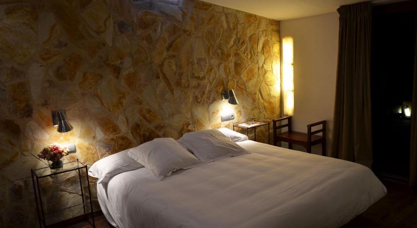 Hotel Galena Mas Comangau 30