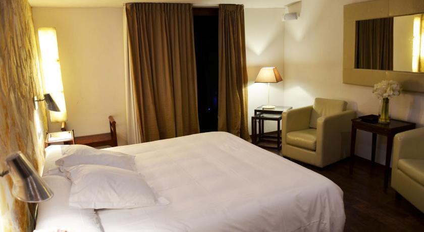 Hotel Galena Mas Comangau 12