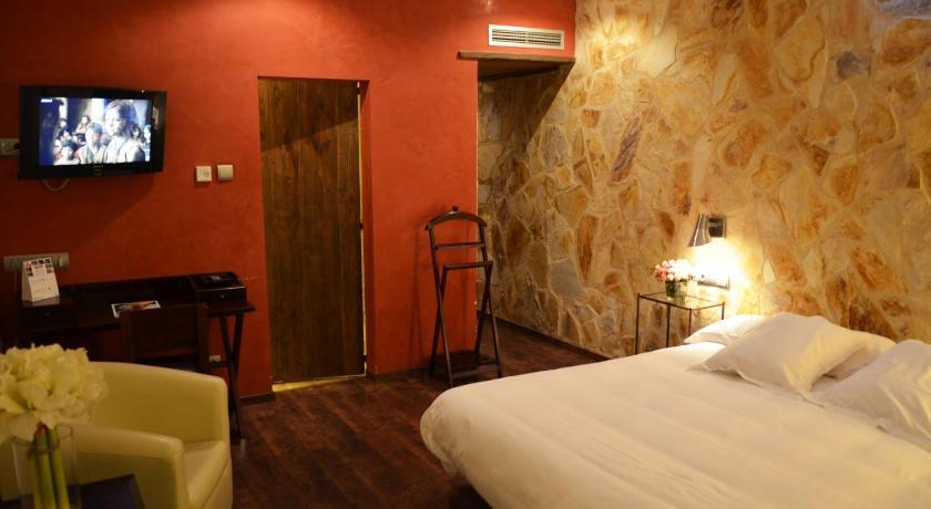 Hotel Galena Mas Comangau 10