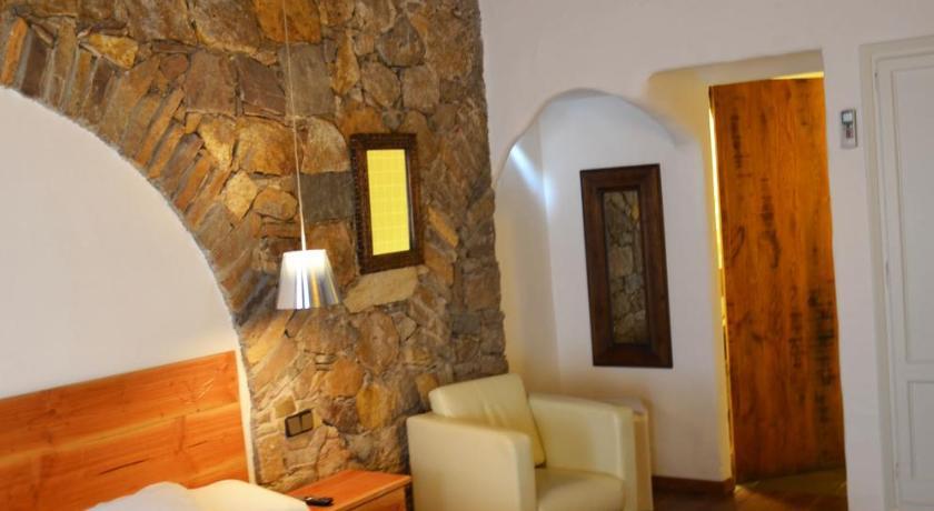 Hotel Galena Mas Comangau 49