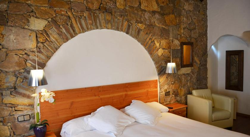 Hotel Galena Mas Comangau 51