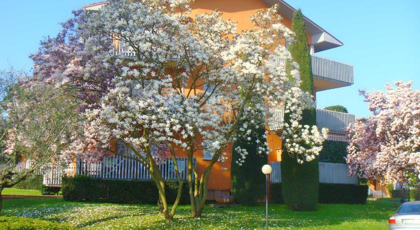 Residenza Cappuccini Via Boito 62 Peschiera del Garda