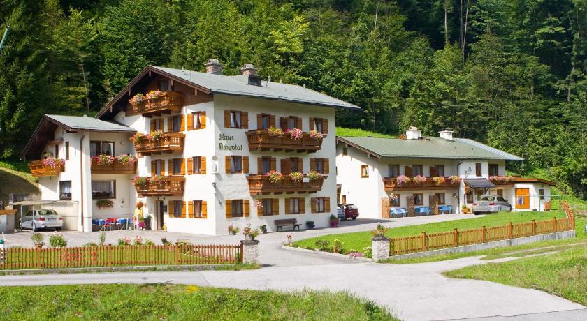 Gästehaus Achental Ramsauerstr. 4 Berchtesgaden