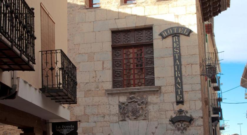hoteles con encanto en comunidad valenciana  179