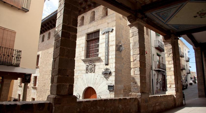hoteles con encanto en comunidad valenciana  207