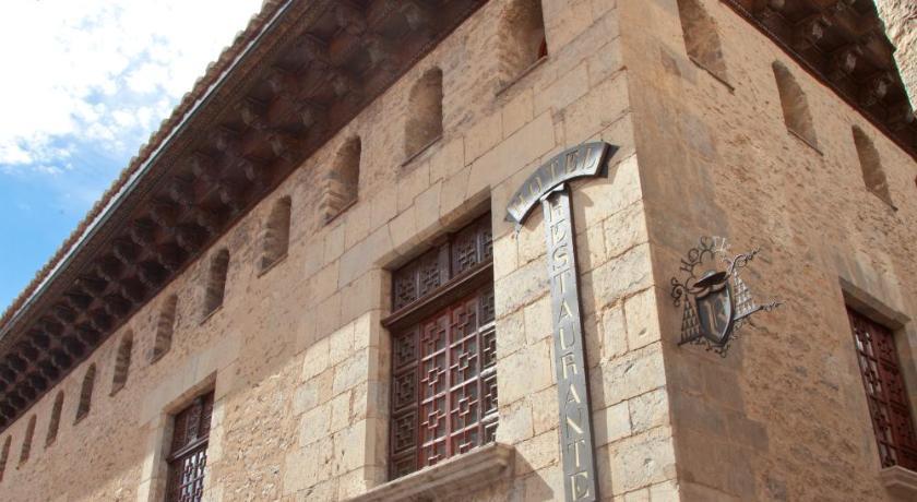hoteles con encanto en comunidad valenciana  188